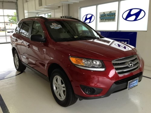 West Broad Hyundai - 2012 Santa Fe