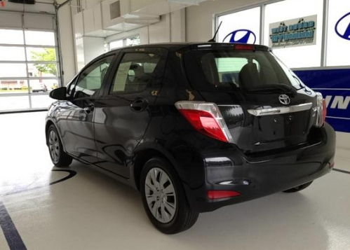 West Broad Hyundai - 2012 Toyota Yaris 2