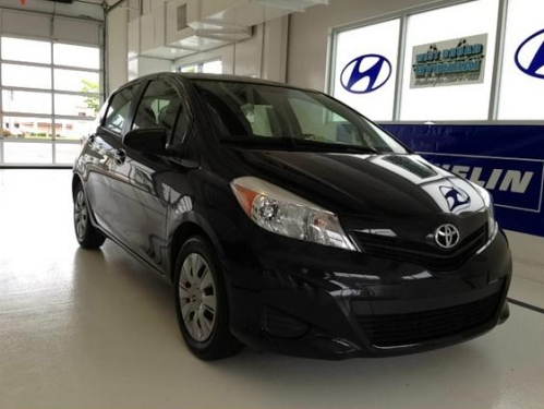 West Broad Hyundai - 2012 Toyota Yaris