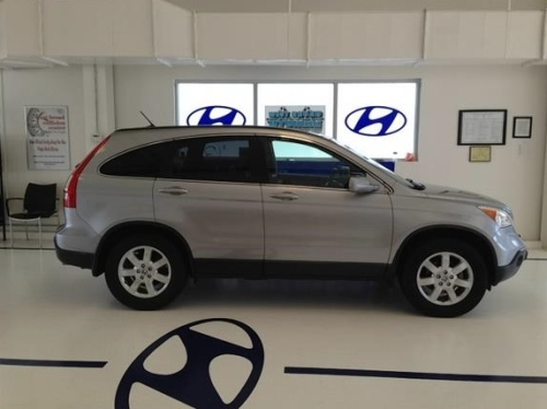 2008 Honda - West Broad Hyundai