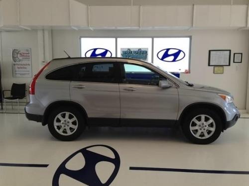 2008 Honda - West Broad Hyundai