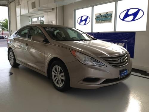 WB - Hyundai Sonata